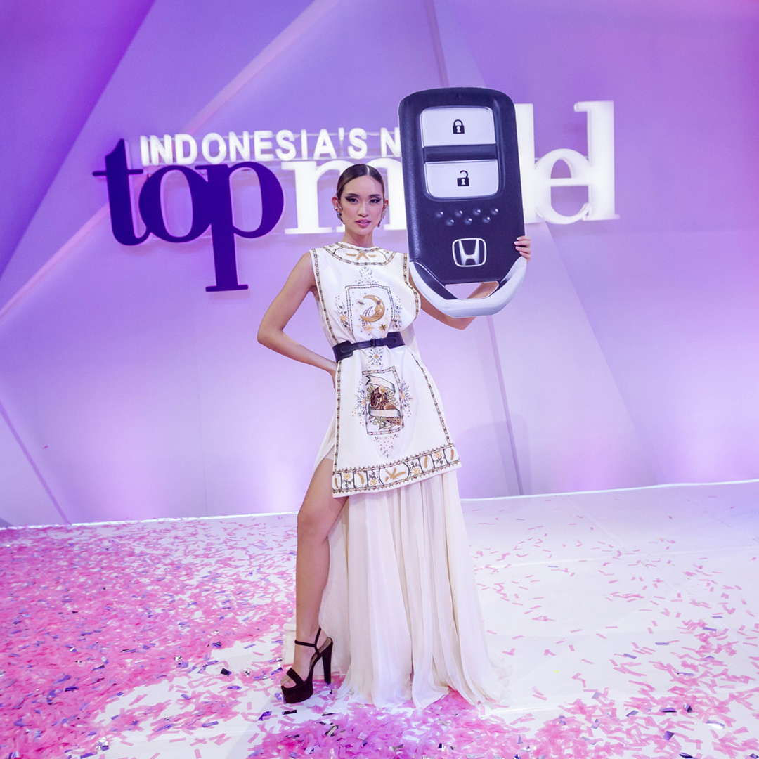 Indonesia's Next Top Model 2020